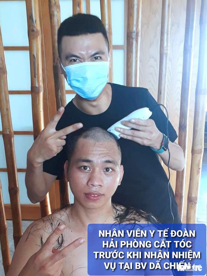 Diễn biến dịch Covid-19 ngày 8/8: Thêm 21 ca mắc mới, Việt Nam có 810 bệnh nhân - Ảnh 2.