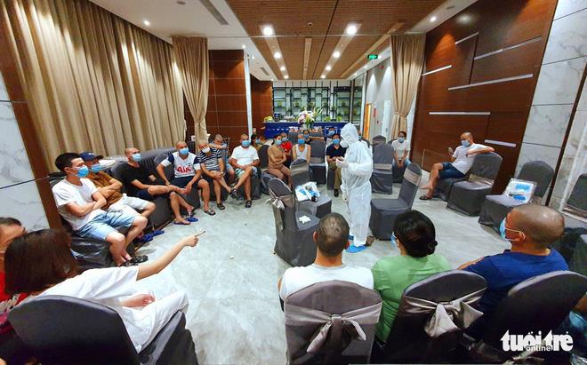 Diễn biến dịch Covid-19 ngày 8/8: Thêm 21 ca mắc mới, Việt Nam có 810 bệnh nhân - Ảnh 3.