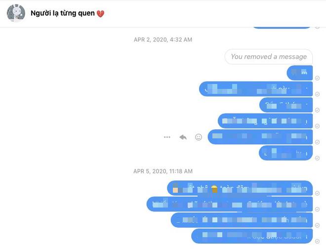 Facebook Messenger cập nhật tính năng gỡ tin nhắn vô thời hạn, cư dân mạng nửa mừng, nửa lo - ảnh 3