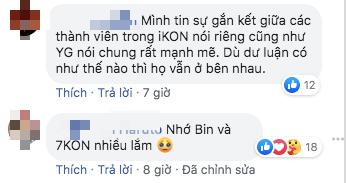 Hơn 1 năm mất thủ lĩnh, iKON vẫn luôn để lại 1 khoảng trống khiến fan bồi hồi hy vọng: B.I vẫn có khả năng quay về đúng không? - ảnh 6
