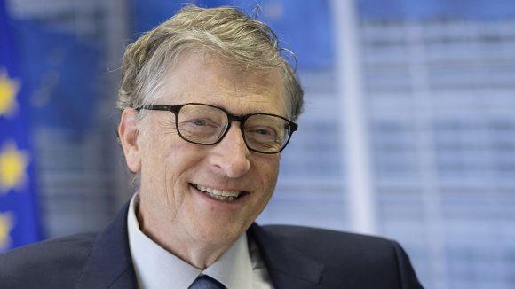 Bill Gates nhận xét về thương vụ Microsoft mua lại TikTok: quả ngọt hay là chén rượu độc? - ảnh 1