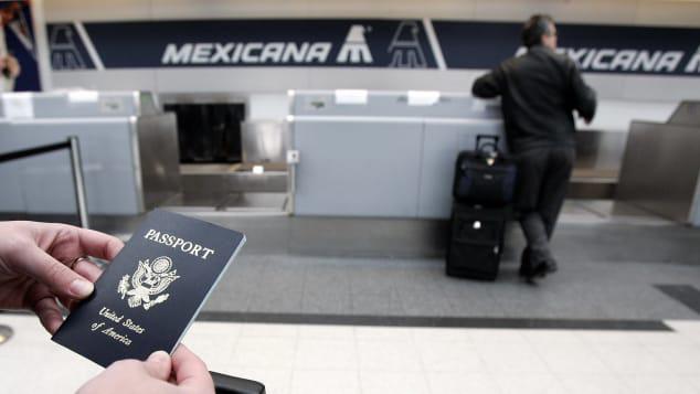 Điên cuồng săn quốc tịch: Giới siêu giàu Mỹ đổ tiền mua hộ chiếu nước khác để tìm cách chạy trốn đại dịch - ảnh 3