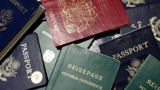 Điên cuồng săn quốc tịch: Giới siêu giàu Mỹ đổ tiền mua hộ chiếu nước khác để tìm cách chạy trốn đại dịch - ảnh 1