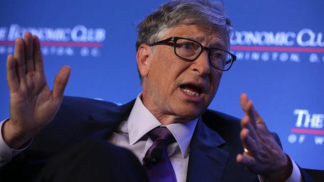 Bill Gates nhận xét về thương vụ Microsoft mua lại TikTok: quả ngọt hay là chén rượu độc? - ảnh 3