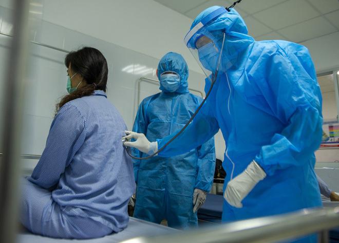 Dịch Covid-19 ngày 9/8: Hà Nội, Bắc Giang có thêm bệnh nhân COVID-19, Việt Nam có 812 ca mắc - Ảnh 1.