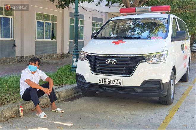 """Ông Đoàn Ngọc Hải và xe cứu thương lần đầu đến Đà Nẵng: """"Tôi rất sợ người dân hiểu lầm mình lợi dụng để kiếm tiền, nổi tiếng - Ảnh 1."""
