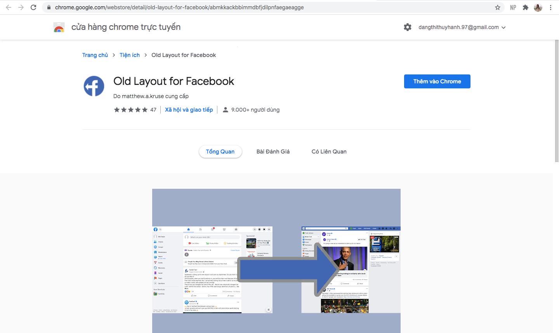 Quá chán giao diện Facebook mới, đây sẽ là cách giúp bạn trở về phiên bản cũ - Ảnh 3.