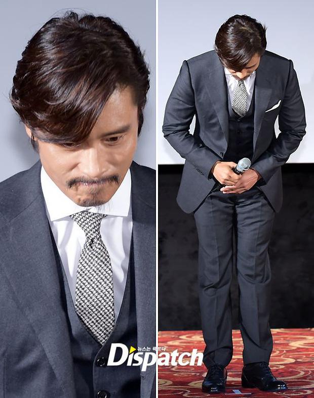 """Kết cục 5 sao nam châu Á """"đội vợ lên đầu"""": Người bị cắm sừng, kẻ ly hôn ầm ĩ, riêng Lee Byung Hun lên hương dù dính bê bối ngoại tình - ảnh 16"""