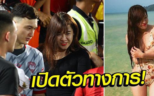 Văn Lâm cản phá xuất thần khiến bạn gái Yến Xuân phấn khích, báo Thái hết lời khen ngợi dù thua trận