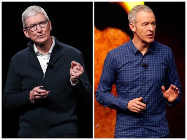 Những cái tên cộm cán ở thế hệ lãnh đạo mới của Apple vài năm tới, tre chưa già, măng đã mọc - Ảnh 5.