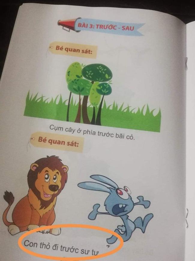Phụ huynh choáng váng trước bộ sách sai tùm lum: Con bò thì viết thành con bì, dạy về xe máy thì cho hẳn xe đạp làm hình minh họa - Ảnh 5.