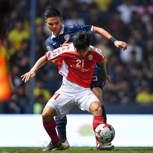 Doanh nghiệp Việt Nam tài trợ cho đội bóng Thái Lan, các CLB Việt đang thua ngay trên sân nhà? - ảnh 2