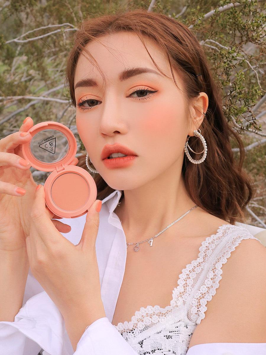 Đã U30 mà Seohyun vẫn cosplay nữ sinh thành công, dùng đồ makeup bình dân mà xinh ra trò - Ảnh 5.