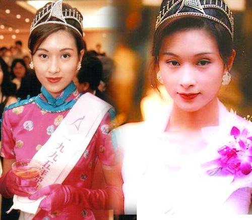Vụ đánh ghen huyền thoại Cbiz: Hoa hậu châu Á đẹp nhất lịch sử bị chính thất tát tới tấp, thân bại danh liệt và sự thật sáng tỏ sau 5 năm - ảnh 2