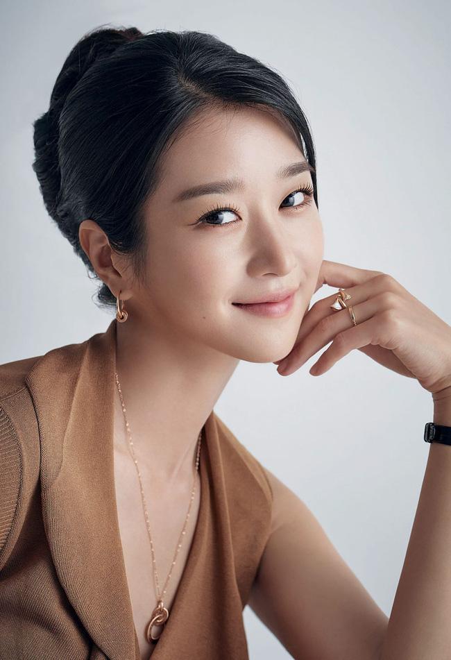 Bất ngờ với BXH nữ diễn viên Hàn Quốc đẹp nhất 2020: Son Ye Jin xuất sắc với vị trí đầu tiên, Song Hye Kyo vắng mặt trong top 5 - ảnh 3