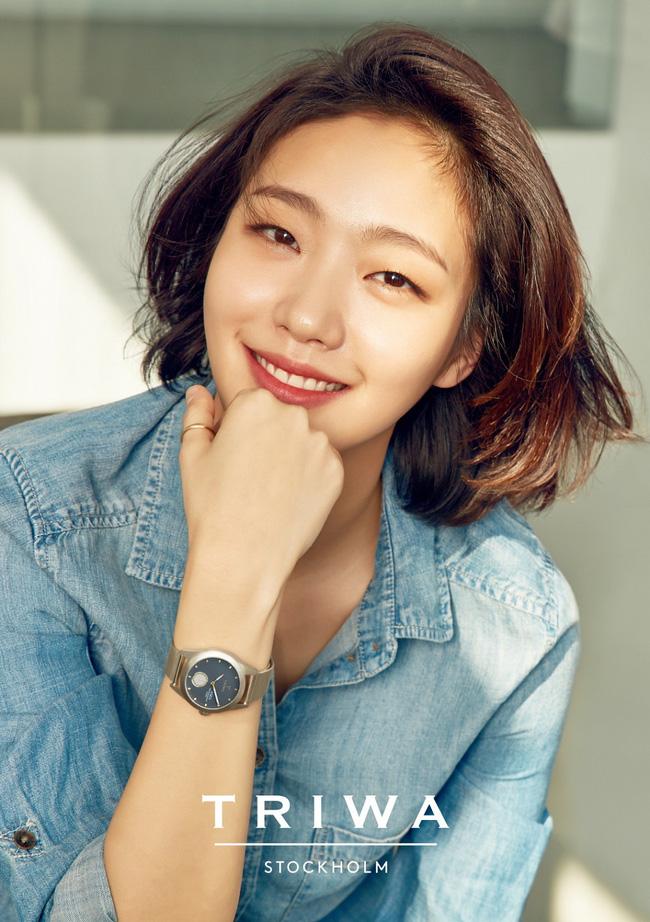 Bất ngờ với BXH nữ diễn viên Hàn Quốc đẹp nhất 2020: Son Ye Jin xuất sắc với vị trí đầu tiên, Song Hye Kyo vắng mặt trong top 5 - ảnh 4