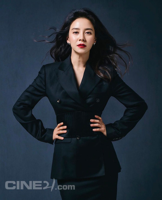 Bất ngờ với BXH nữ diễn viên Hàn Quốc đẹp nhất 2020: Son Ye Jin xuất sắc với vị trí đầu tiên, Song Hye Kyo vắng mặt trong top 5 - ảnh 5