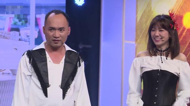 """Đăng status cực """"deep"""" nói đạo lý, Hari Won bị Tiến Luật và Hoa hậu Tu Hoài vào bóc tính cách thật ngoài đời - ảnh 4"""