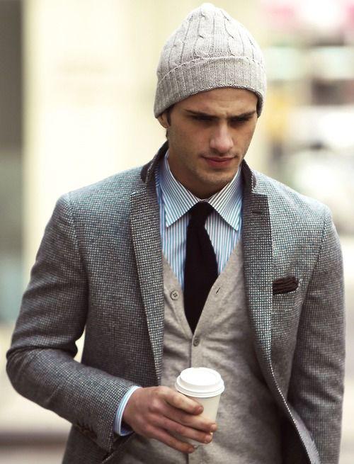 Công thức chuẩn để ăn mặc như trai ngoan sành điệu: Chẳng cần trói ai bằng cà vạt nhưng thừa sức khiến phái đẹp rung rinh - ảnh 1