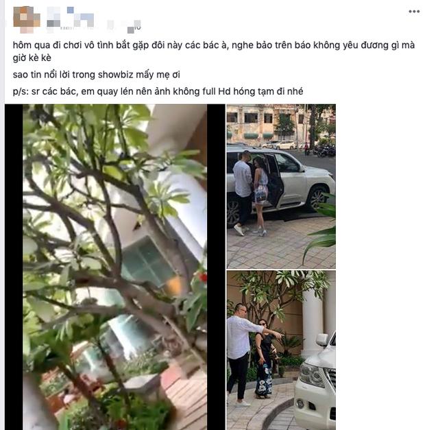 Dàn mỹ nhân Việt khổ sở vì vướng tin đồn Tuesday: Nam Em bị Trường Giang cảnh cáo, Hồng Quế không ngại đối đầu làm rõ - ảnh 7