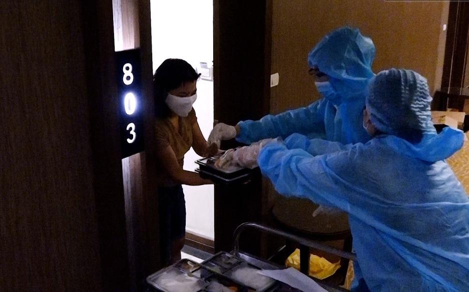 Chùm ảnh: Các khách sạn tại Hà Nội đã sẵn sàng là nơi cách ly có thu phí khi đường bay quốc tế mở lại