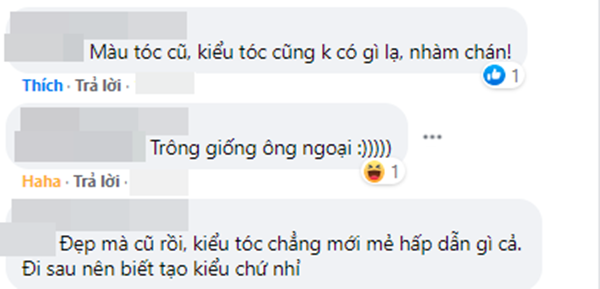Lý Dịch Phong đu trend tóc bạch kim ở Kính Song Thành nhưng mốt hơi lỗi thời không? - ảnh 9
