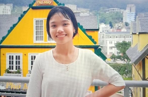 Nữ sinh Hải Phòng mất tích sau lời xin phép đi liên hoan lớp được tìm thấy ở Lạng Sơn - ảnh 1