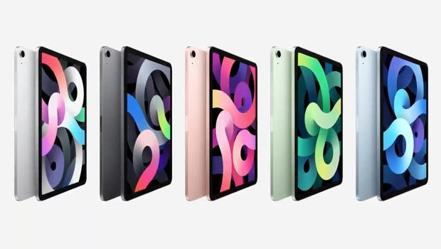 Phác thảo rõ nét nhất về iPhone 12 sau sự kiện Apple: sẽ có màu xanh Navy, bán ra không có củ sạc - ảnh 2
