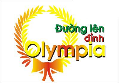 Hơn 20 năm phát sóng, logo Đường lên đỉnh Olympia liên tục thay đổi nhưng giải thưởng vẫn giữ nguyên - ảnh 1