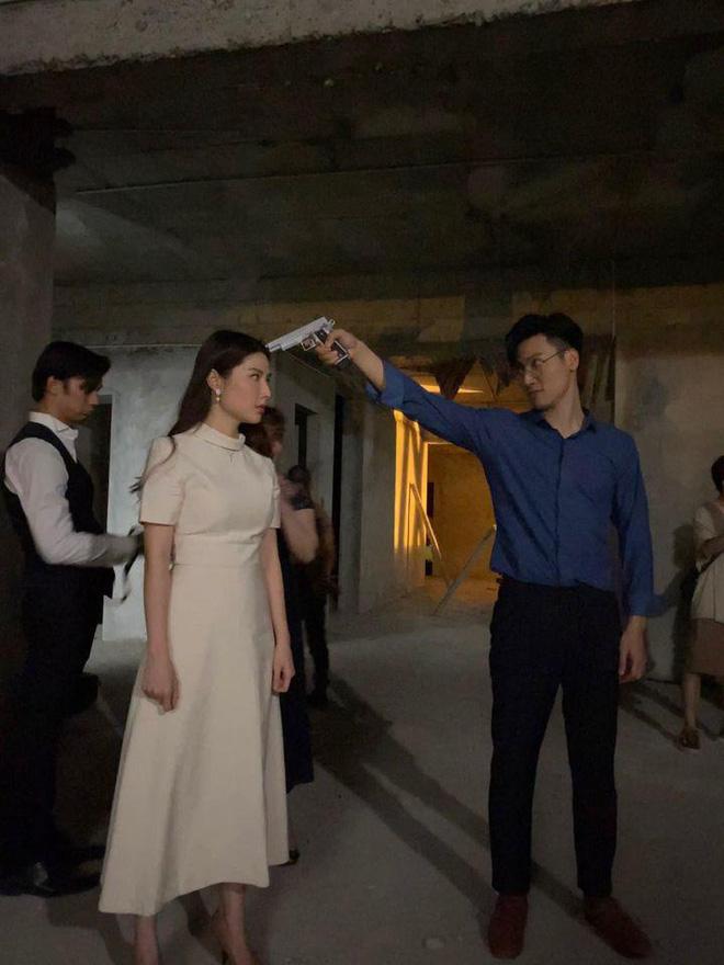 Tình Yêu Và Tham Vọng nhá hàng đoạn kết bi kịch trước giờ G, ủa rồi có định happy ending không? - ảnh 7