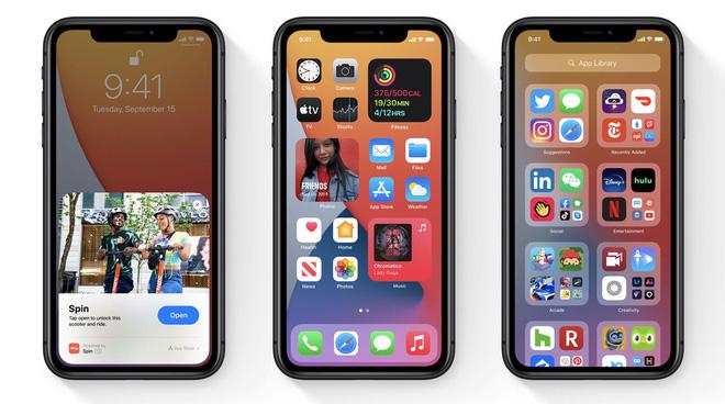 Ra mắt iOS 14 sớm hơn thường lệ, Apple vừa vả một cái tát đau điếng vào các nhà phát triển - ảnh 1