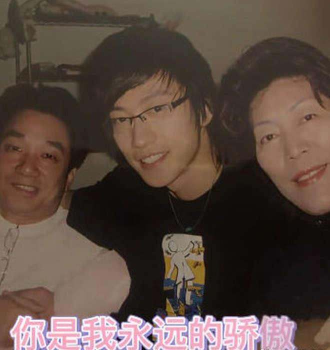 Sinh nhật tuổi 33 của tài tử quá cố Kiều Nhậm Lương: Trần Kiều Ân đăng ảnh đặc biệt, mẹ ruột tâm sự khiến fan rơi nước mắt - ảnh 7