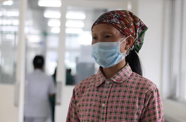 Vừa vào Sài Gòn được 6 ngày đi làm mướn nuôi con, nữ công nhân không may bị xe lu cán dập nát đùi phải - ảnh 3