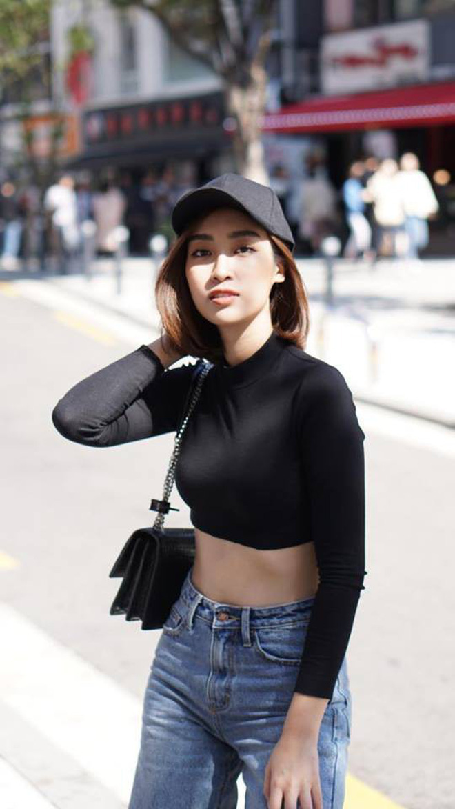 Hoa hậu Đỗ Mỹ Linh đã khác xưa lắm rồi, đụng độ Hương Giang mà chẳng kém cạnh về độ chất - Ảnh 8.