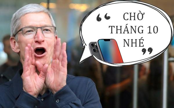 Sau sự kiện ra mắt sản phẩm: Apple nợ chúng ta những gì?