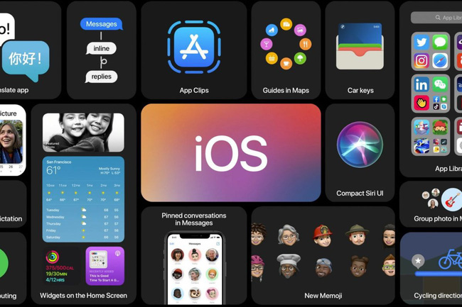 iOS 14 vừa ra mắt - Người dùng kêu gào nóng máy, giật lag, pin tụt không phanh - ảnh 3