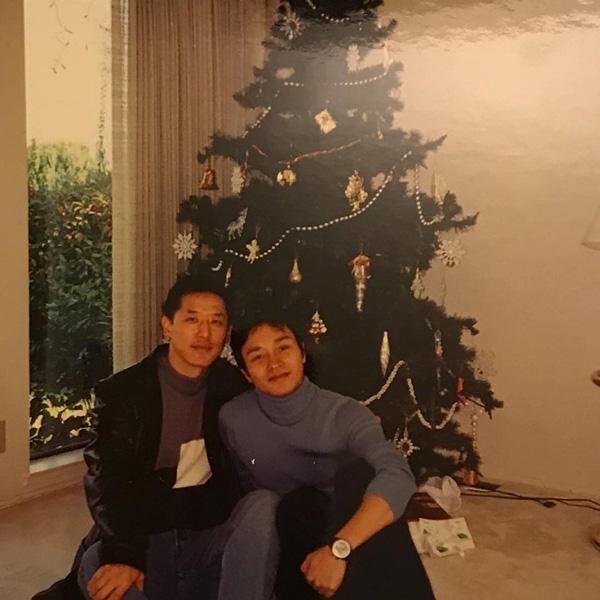 Rầm rộ tin Đường Hạc Đức có tình mới sau 16 năm Trương Quốc Vinh ra đi, thậm chí còn lộ ảnh tình tứ bên nhau? - ảnh 3