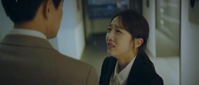 5 tiểu tam cáo già đội lốt nai tơ ở phim Châu Á: Tuesday bị đánh ghen ở phố Lý Nam Đế đã là gì so với các chị đây... - ảnh 15