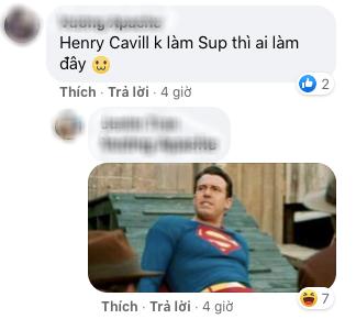 Trai đẹp Henry Cavill sẽ làm Superman tận 6 phim nữa, nghe mà ấm lòng ghê! - ảnh 4