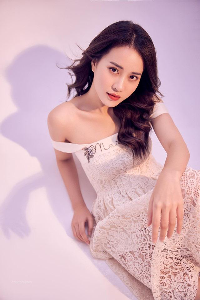 Dàn MC sinh năm 1997 của VTV6: Toàn cực phẩm, có cả ứng viên đi thi Hoa hậu Việt Nam - ảnh 4