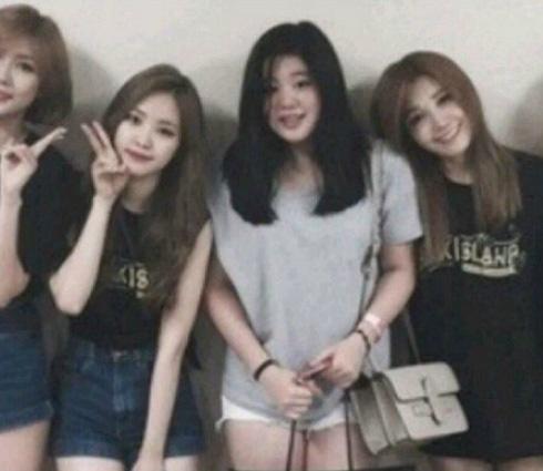 Những hình ảnh hiếm hoi của con gái Go Hyun Jung, ngoại hình sang chảnh đúng chuẩn con cháu đế chế Samsung - ảnh 4