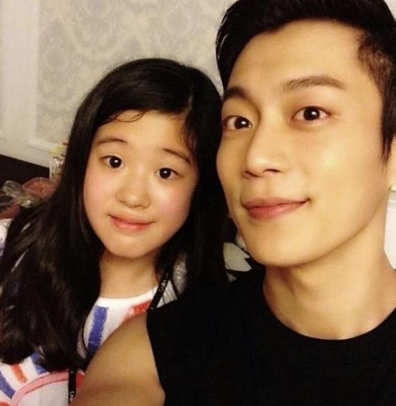 Những hình ảnh hiếm hoi của con gái Go Hyun Jung, ngoại hình sang chảnh đúng chuẩn con cháu đế chế Samsung - ảnh 5