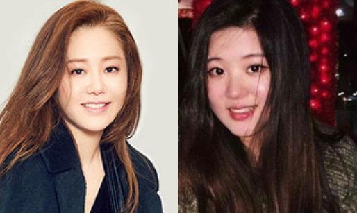 Những hình ảnh hiếm hoi của con gái Go Hyun Jung, ngoại hình sang chảnh đúng chuẩn con cháu đế chế Samsung - ảnh 7