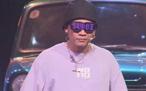 Hóa ra Suboi là người gợi ý cho Wowy tung nón vàng cứu học trò Karik ở Rap Việt!