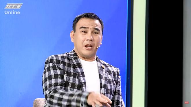 Lê Hoàng: Ông Quyền Linh này lên truyền hình toàn nói chuyện với kiểu người có 100 tỷ, coi 1 tỷ như rác! - ảnh 1