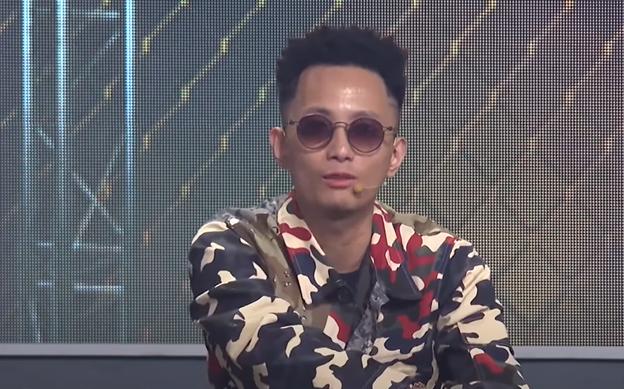 Rhymastic tiết lộ cách chiến thắng tại Rap Việt nghe dễ phết, fan đọc xong toát mồ hôi hột!