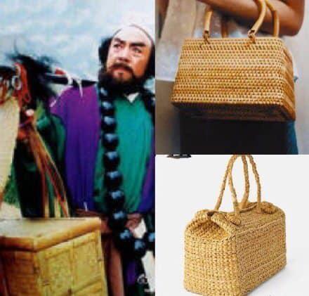Thì ra Tây Du Ký mở ra loạt trend thời trang khủng: Từ khăn cổ nữ sinh, áo lưới xuyên thấu đến bộ bra đính đá chị em truy lùng - ảnh 3