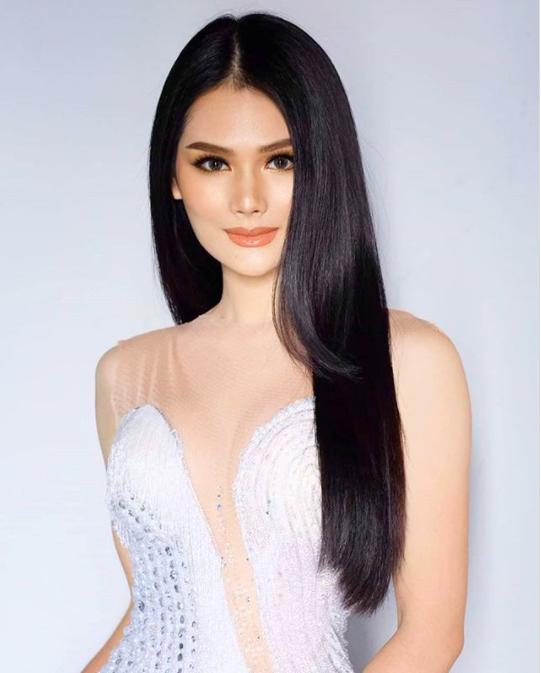Chung kết Miss Grand Thailand 2020: Á hậu 4 gây sốt với màn catwalk xoay 4 vòng như lốc xoáy, át cả nhan sắc tân Hoa hậu - ảnh 4