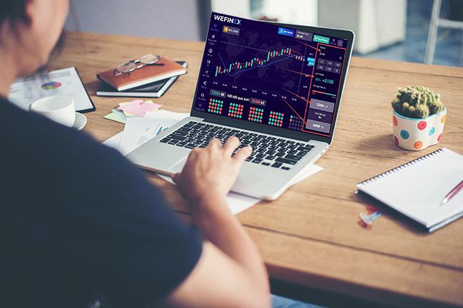 Nhận diện mô hình đầu tư lừa đảo gắn mác công nghệ siêu lợi nhuận - ảnh 1