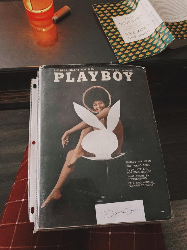 Siêu mẫu da màu làm nên lịch sử Playboy: Hy sinh hôn nhân hoàn hảo chạy theo đam mê, nhưng cũng không thoát khỏi số phận nghiệt ngã - ảnh 3
